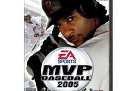 MVP Baseball 2005 -PlayStation 2