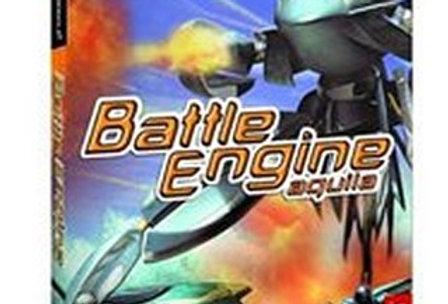 Battle Engine Aquila -PlayStation 2