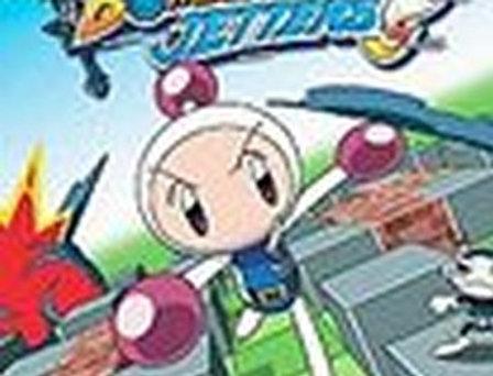 Bomberman Jetters