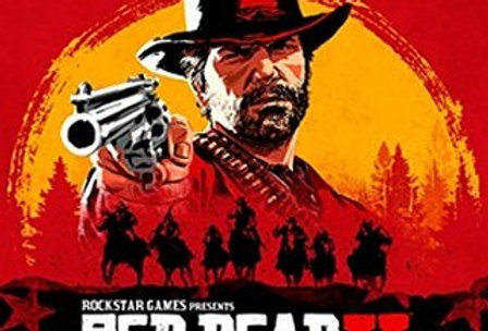 Red Dead Redemption II 2 Special Edition (2-Disc)