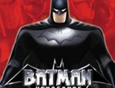 Batman Vengeance -Xbox