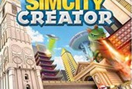 SimCity Creator -Nintendo Wii