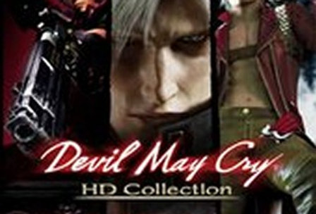 Devil May Cry HD Collection (HD)