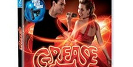 Grease Dance -PlayStation 3
