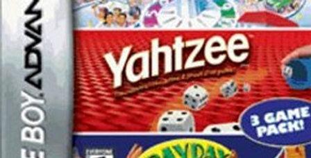 Life/Yahtzee/Payday