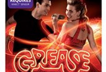 Grease Dance -Xbox 360