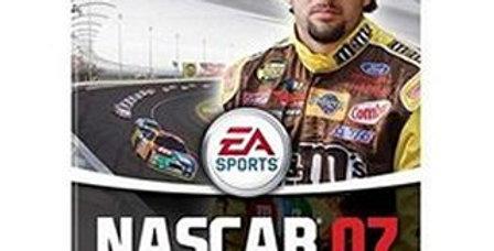 NASCAR 07 -PlayStation 2