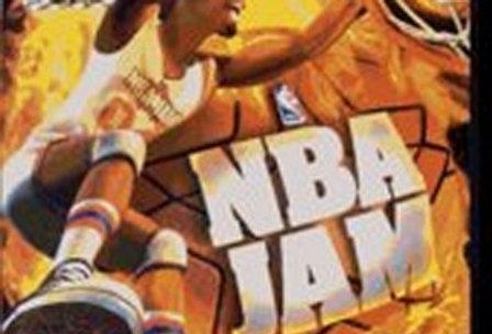 NBA Jam -PlayStation 2