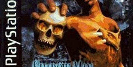 Shadow Man -PlayStation 1
