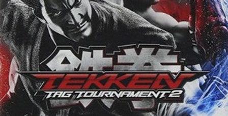 Tekken Tag Tournament 2 -PlayStation 3