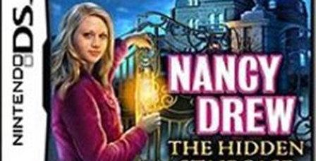 Nancy Drew The Hidden Staircase
