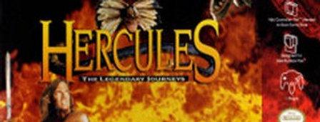 Hercules -Nintendo 64