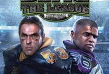 Blitz the League -Xbox 360