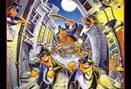 Blues Brothers -Nintendo (NES)
