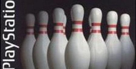 Bowling -PlayStation 1