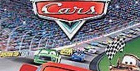 Cars -PlayStation 2