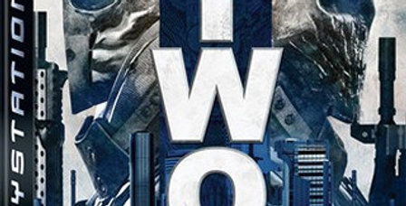 Army of Two -PlayStation 3