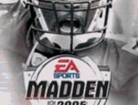 Madden 2005 Collector's Edition