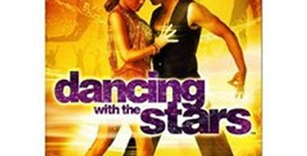 Dancing with the Stars -PlayStation 2
