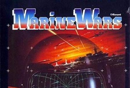 Marine Wars