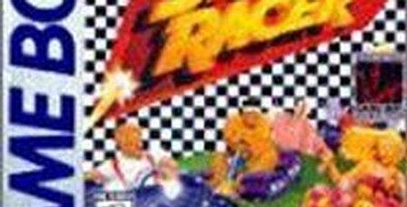 Street Racer -Game Boy