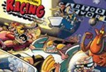 Cartoon Network Racing -PlayStation 2