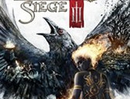 Dungeon Siege III -Xbox 360
