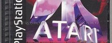 Atari Anniversary Redux