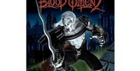 Blood Omen 2 -Nintendo Gamecube