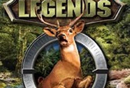 Deer Drive Legends -Nintendo Wii