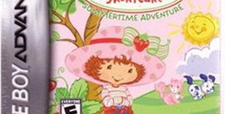 Strawberry Shortcake Summertime Adventure