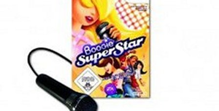 Boogie Superstar (Game only)
