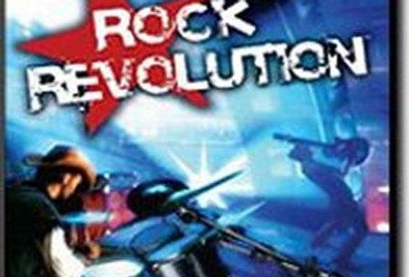 Rock Revolution -Xbox 360