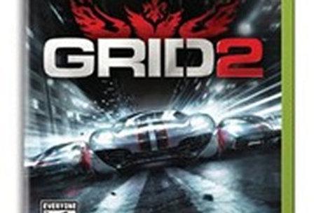 Grid 2 -Xbox 360