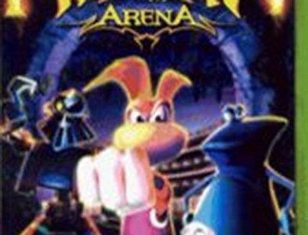 Rayman Arena -Xbox