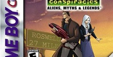 Roswell Conspiracies Aliens Myths Legends