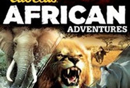 Cabela's African Adventures -Nintendo Wii