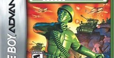 Army Men Operation Green