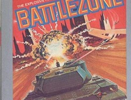 Battlezone -Atari 2600