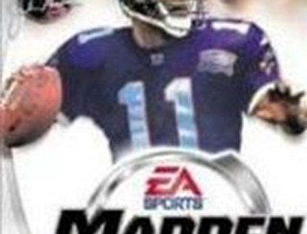 Madden 2002 -PlayStation 2