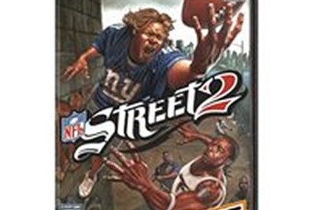 NFL Street 2 -PlayStation 2