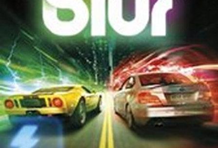 Blur -Xbox 360