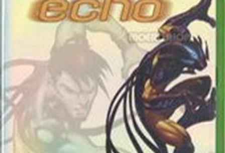 Alter Echo -Xbox