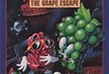 California Raisins The Great Escape [Reproduction]