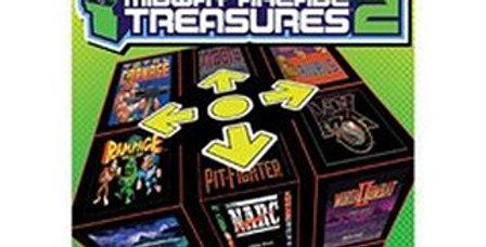 Midway Arcade Treasures 2 -PlayStation 2