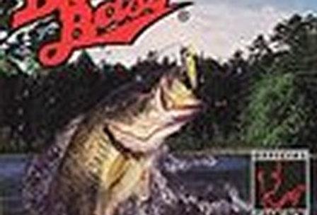 Super Black Bass -Game Boy