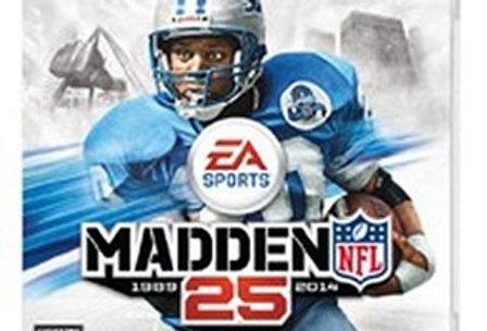 Madden NFL 25 -PlayStation 3