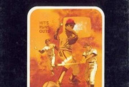 Baseball -Atari 2600
