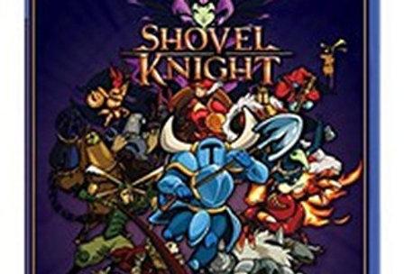 Shovel Knight -PlayStation 4