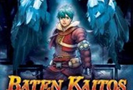 Baten Kaitos Origins (2-Disc)